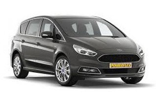 Ford S-max (2006-2015) фото