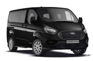 Ford Transit Custom (2012-...) фото
