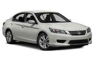 Honda Accord IX (2012-2019) фото