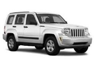 Jeep Liberty KK (2008-2011) фото