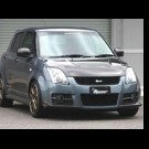 SUZUKI SWIFT (05.2005-2010) фото