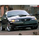 FORD MUSTANG (1994-2004) фото