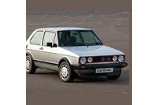 Volkswagen Golf I (1974-1983) фото