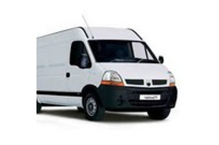 Renault Master (1997-2010) фото