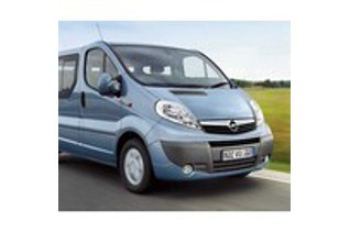 Renault Trafic (2001-2014) фото