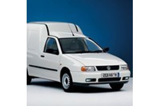 Volkswagen Caddy (1996-2003) фото