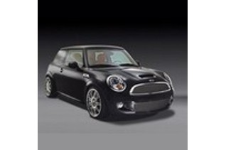MINI Hatch R56 (2006-2013) фото