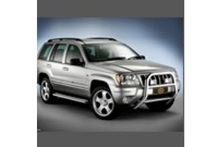 Jeep Grand Cherokee WJ (1999-2004) фото
