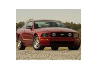 Ford Mustang (2005-2014) фото
