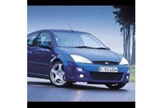 Ford Focus (1998-2004) фото