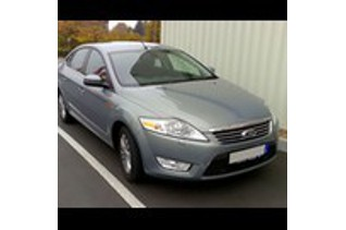 Ford Mondeo (2007-2014) фото