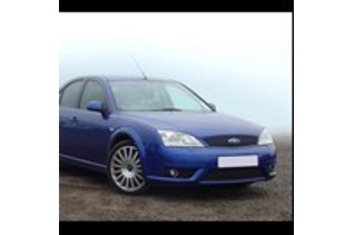 Ford Mondeo (2000-2007) фото