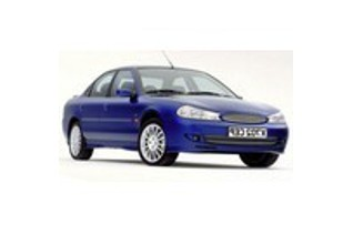 Ford Mondeo (1996-2000) фото