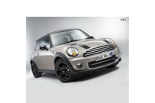 MINI Hatch R50/R53 (2000-2006) фото