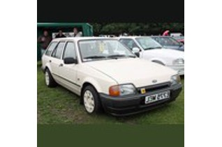 Ford Orion (1983-1993) фото