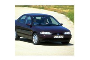 Ford Mondeo (1993-1996) фото
