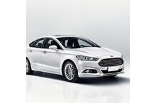 Ford Mondeo (2014-...) фото