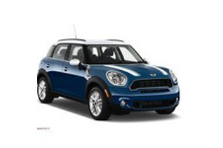 Mini Countryman R60 (2010-2016) фото