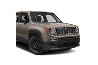 Jeep Renegade (2015-...) фото