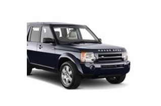 Land Rover Discovery 3 (2004-2009) фото