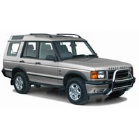 Land Rover Discovery 2 (L318) (1998–2005) фото