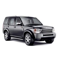 Land Rover Discovery 3 (2004–2009) фото