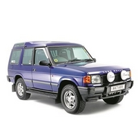 Land Rover Discovery 1 (1989–1998) фото