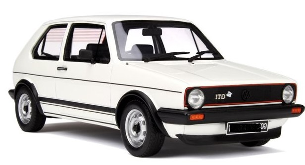 Решётки Volkswagen Golf 1 (1974–1983) фото