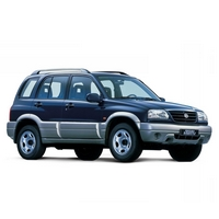 Suzuki Grand Vitara (FT/GT) (1998–2005) фото