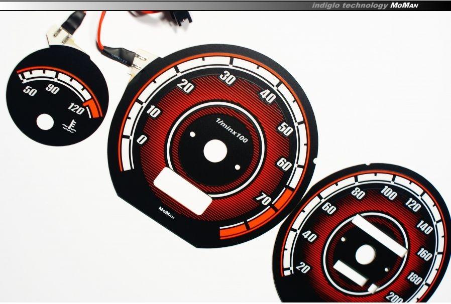 белые шкалы на приборную панель audi c4 цена