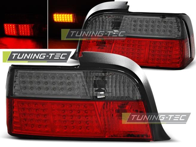 задние фонари на BMW e36 compact