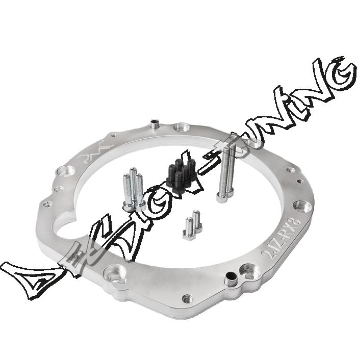Купить Gearbox adapter plate Toyota 1JZ/2JZ - Mazda RX-8, 5