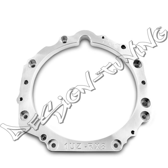 Купить Gearbox adapter plate Toyota 1UZ/3UZ - Mazda RX-8, 5