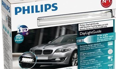 Philips LED DayLightGuide 12825WLEDX1 фото